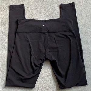 Lululemon athletica black leggings
